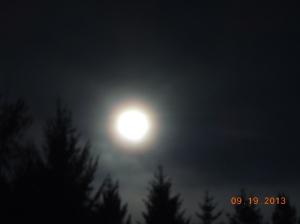 Mabon Moon