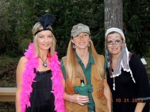 cari carrie barb halloween